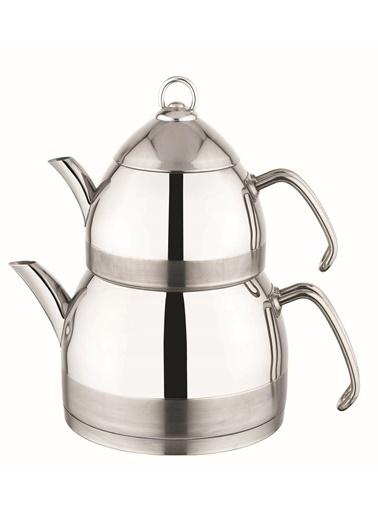 Fieber Çaydanlık Gümüş-Schafer